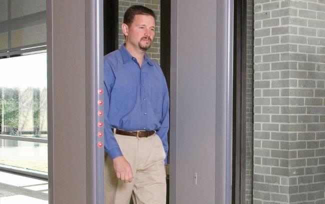 Güvenlik Kapıları ve Cep Telefonlarından Radyasyon Alıyor muyuz?