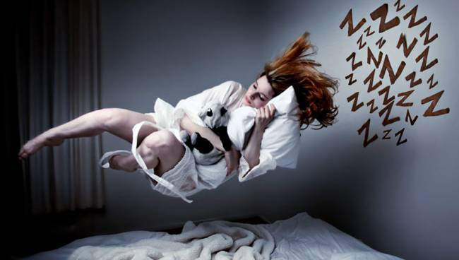 Rüya Bilimiyle İlgili 9 İlginç Gerçek