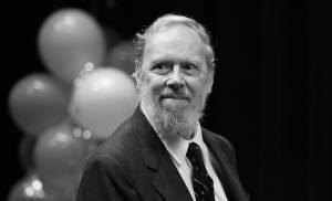 Bilişim Dünyasının Isaac Newton'u: Dennis Ritchie