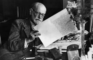 Dâhi Bir Nörolog: Sigmund Freud
