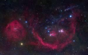 2016 Yılının En İyi Astronomi Fotoğrafları