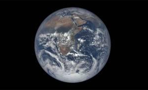 1.5 milyon km uzaktan Dünya'nın 1 yılı