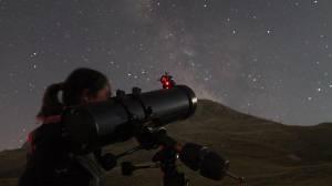 19. Ulusal Gökyüzü Gözlem Şenliği başlıyor