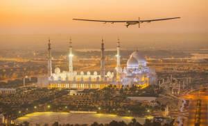 Solar Impulse 2: Zafere 1 adım kaldı