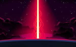 Gama Işınları Dünya'ya Ateşlenirse Ne Olur?