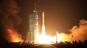 Dünyanın ilk kuantum uydusu fırlatıldı