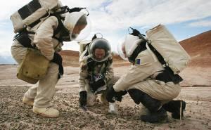 1 Yıllık Mars Simülasyonu Görevi Sona Erdi