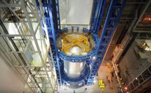 60 Saniyede NASA'nın Yakıt Roketi Yapımı