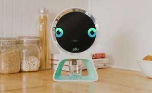 Evinizin Hemşire Robotu: Pillo