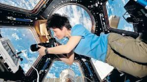 Uzay İstasyonu 16 yaşına bastı