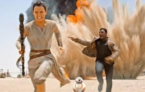 'Star Wars: Güç Uyanıyor'daki Muhteşem Teknoloji
