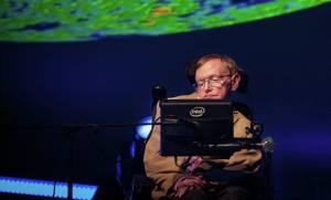 Hawking: İnsanoğlunun 1000 yıl bile ömrü yok