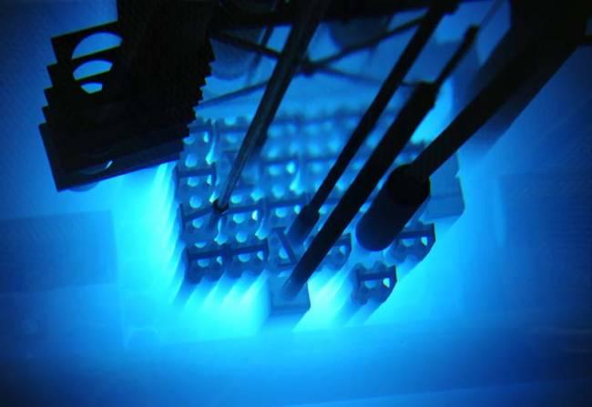 Işık Hızı Aşıldığında: Cherenkov Işıması