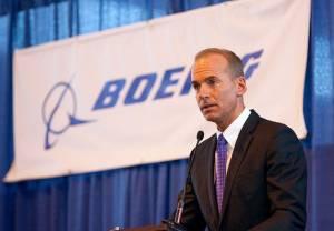 Boeing Mars yolculuğunda ilk olma konusunda iddialı