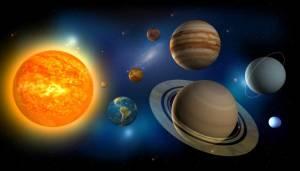 Gezegenlerin Renkleri Neden Birbirinden Farklıdır?