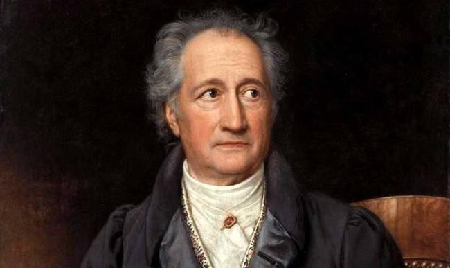 Goethe'nin Renkler Kuramı Çalışması İçin Çizdiği İllüstrasyonlar