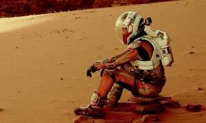 Mars'a gitmek astranotların beyninde zarara yol açabilir