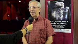 Türkiye'de Uzay Kurumu Ne Zaman Kurulacak? - Prof. Dr. Fuat İnce