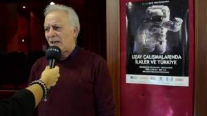 Türkiye'deki Uzay Çalışmaları Yeterli mi? - Prof. Dr. Orhan Gölbaşı