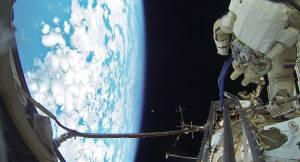 Uzaya gidecek ilk Türk: Korkmuyorum, İstanbul'da yaşamak daha tehlikeli