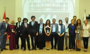 17. MaSCo Öğrenci Kongresi 12 Mayıs'ta!