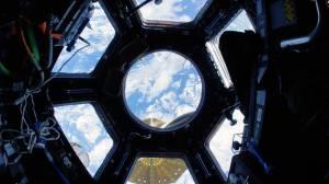 Uluslararası Uzay İstasyonu'na Daha Yakından Bakın!