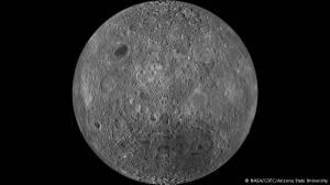 İsrail'den Ay'ın oluşumuyla ilgili yeni teori
