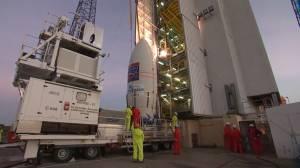 Göktürk-1 uydusu 5 Aralık'ta fırlatılacak