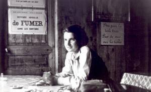 DNA'nın görünmez kahramanı: Rosalind Elsie Franklin