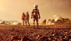 Belgesel Önerisi: Mars (2016)