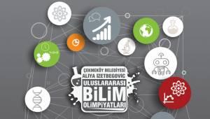 Aliya İzzetbegoviç Uluslararası Bilim Olimpiyatı İçin Başvurular Başladı