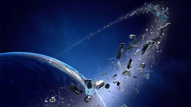 'Uzay Teknolojileri ve Uzay Çöplüğü' Konferansımız 2 Nisan'da! BMKM'de!