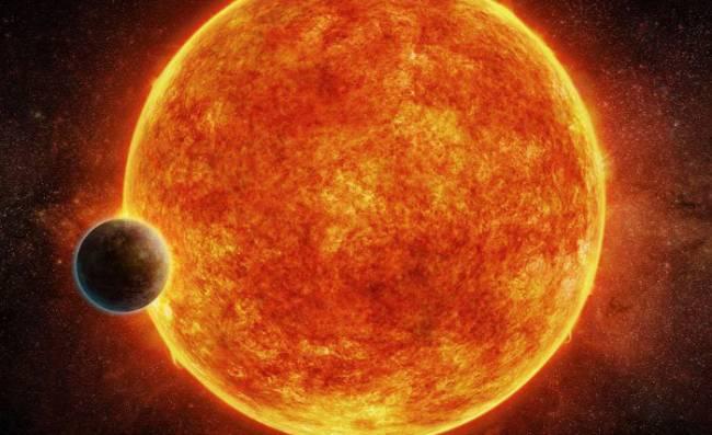 Yeni Bulunan Gezegen, Dünya Dışı Yaşam İçin En Büyük Umut