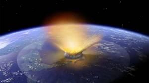 Asteroit Elinden Ölüm: Bir Göktaşı Tarafından Öldürülmenin 7 Yolu