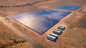 Dünya'nın En Büyük Güneş Enerjisi Tarlası Avustralya'da Kuruluyor