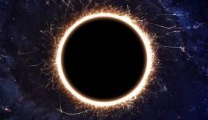 Astronomlar, Bir Kara Deliğin Olay Ufkunun Görüntüsü Elde Etmiş Olabilir
