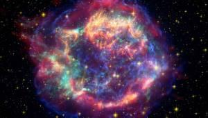 Yeni Bir Çalışmaya Göre Süpernovaların Öldürücü Menzili 50 Işık Yılı