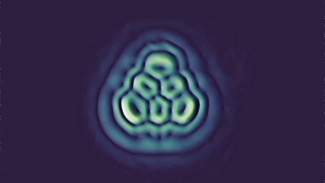 Kimyanın İmkansız Molekülünü Fizikçiler Oluşturdu