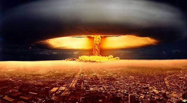 Atom bombasına maruz kalan hastalarda radyoterapinin yan etki riski daha mı fazla?