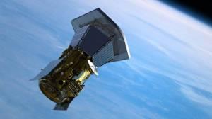 NASA, Güneş keşif uydusuna astrofizikçinin adını verdi