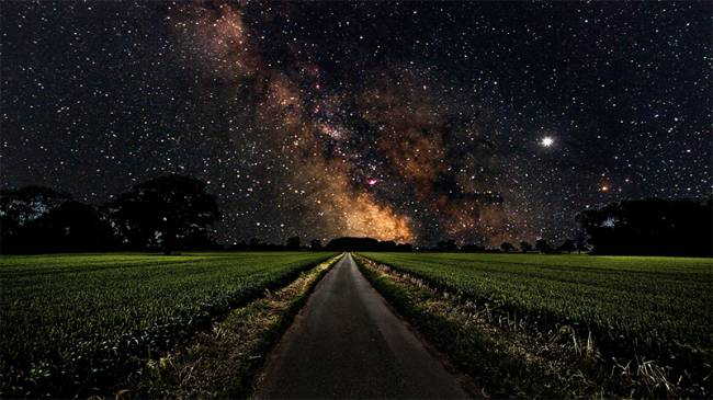 Yıldızların Çocuklarını Çıplak Gözle Görmek Mümkün Mü?
