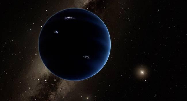 NASA'dan gizemli 9. Gezegen hakkında açıklama: 5 farklı kanıt var