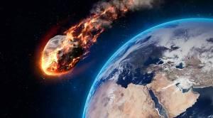 Dünya'ya dev bir asteroid yaklaşıyor
